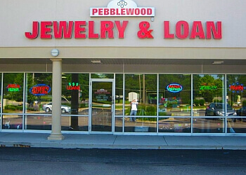 Naperville pawn shop Pebblewood Jewelry & Loan, Inc.