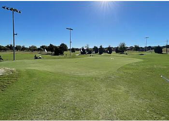 Plano golf course Pecan Hollow Golf Course