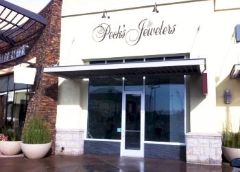 Stockton jewelry Peck's Jewelers