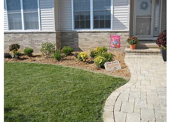 Cedar Rapids landscaping company Peck's Landscaping, Inc.