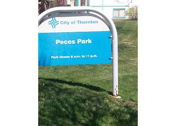 Thornton public park Pecos Park