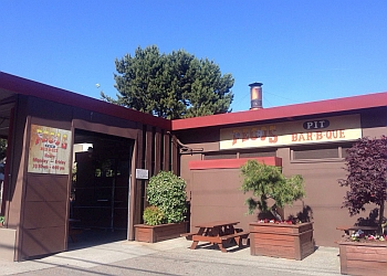 Seattle barbecue restaurant Pecos Pit Bar-B-Que