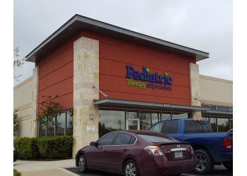San Antonio occupational therapist Pediatric Therapy Specialists, LLC