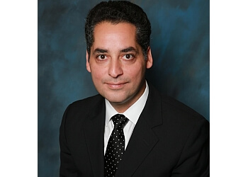 Los Angeles tax attorney Pedram Ben-Cohen, Esq., CPA