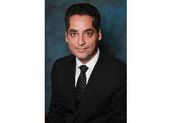 Los Angeles tax attorney Pedram Ben-Cohen, Esq., CPA