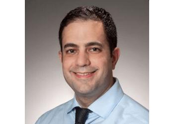 Baton Rouge neurologist Pedro S. Oliveira, MD