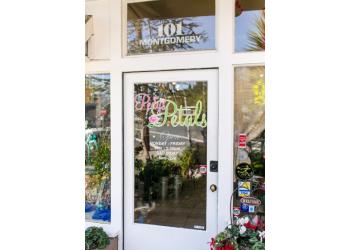 Santa Rosa florist Pedy's Petals