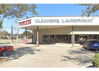 Corpus Christi dry cleaner Peerless Cleaners