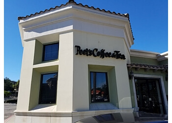 Thousand Oaks cafe Peet's Coffee