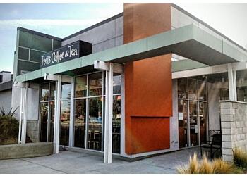 Sunnyvale cafe Peet's Coffee & Tea
