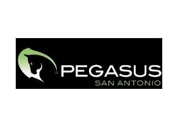 San Antonio night club Pegasus
