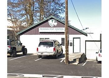 Sacramento pest control company Pegasus Pest Control