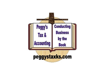 Topeka tax service Peggy's Tax & Accounting Services