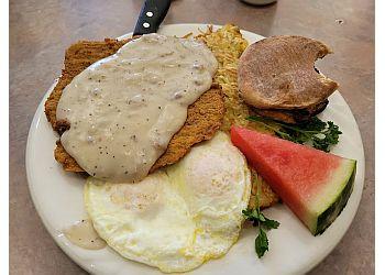Reno american restaurant Peg's Glorified Ham n Eggs