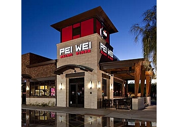 Coral Springs chinese restaurant Pei Wei
