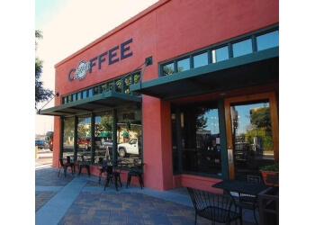 Chandler cafe Peixoto Coffee Roasters