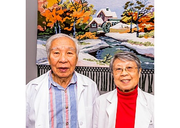 Houston acupuncture Peking Acupuncture Clinic