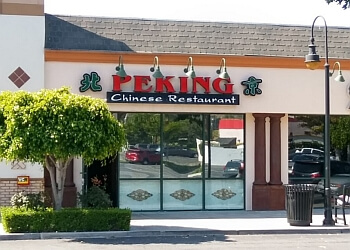 Ventura chinese restaurant Peking Restaurant