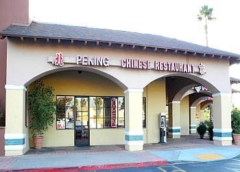 Riverside chinese restaurant Peking Restaurant