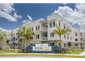 Pelican Cove Apartments Miami Gardens Fl