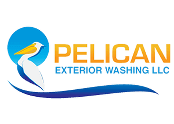 Charleston gutter cleaner Pelican Exterior Washing