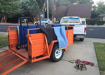 Roseville junk removal Pelican Hauling & Junk Removal