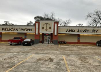 Baton Rouge pawn shop Pelican Pawn