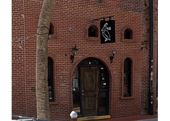 St Petersburg night club Pelican Pub