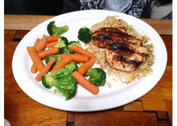 Norman seafood restaurant Pelican's Restaurant