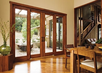 Hayward window company Pella Doors & Windows of Northern California