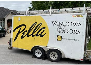 Springfield window company Pella Window & Door