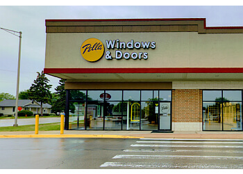 Naperville window company Pella Windows & Doors