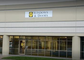 Nashville window company Pella Windows & Doors