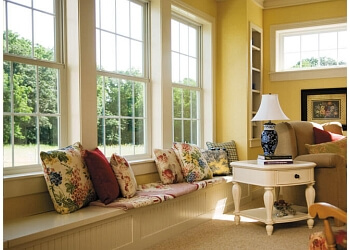 Cedar Rapids window company Pella Windows and Doors