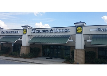 Greensboro window company Pella Windows and Doors