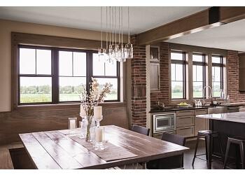 Topeka window company Pella Windows and Doors