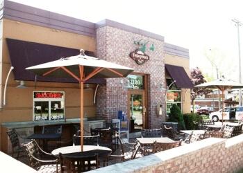 Rochester sandwich shop Pellegrino's Deli Cafe