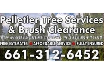 Santa Clarita tree service Pelletier Tree Service