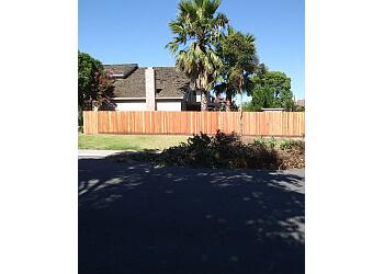 Modesto lawn care service Penaloza's Gardening Service