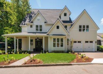 Salem home builder Pence NW Construction LLC