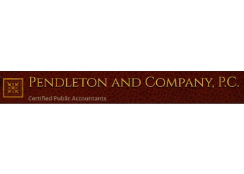 Amarillo accounting firm Pendleton and Company, P.C