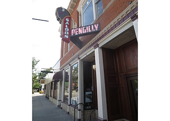 Boise City night club Pengilly's Saloon