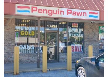 Overland Park pawn shop Penguin Pawn & Gun