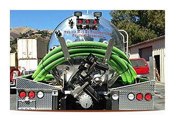 Salinas septic tank service Peninsula Septic Tank Services, Inc.