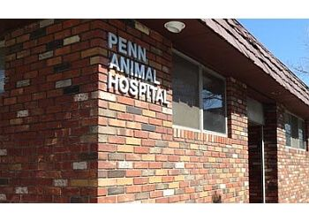 Pittsburgh veterinary clinic Penn Animal Hospital