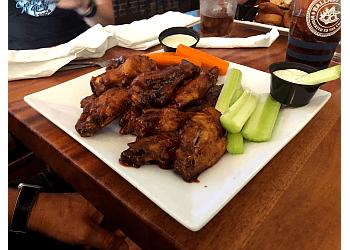 Washington sports bar Penn Quarter Sports Tavern