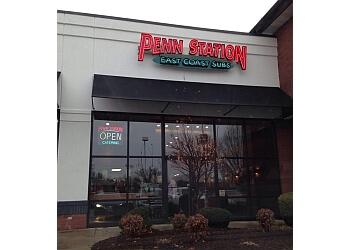 Springfield sandwich shop Penn Station East Coast Subs