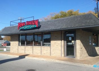 Toledo sandwich shop Penn Station East Coast Subs