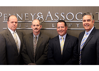 Santa Clara personal injury lawyer Penney and Associates Injury Lawyers