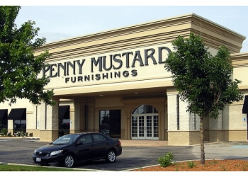 Naperville furniture store Penny Mustard Furnishings